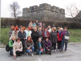 V Banja Luko in nazaj